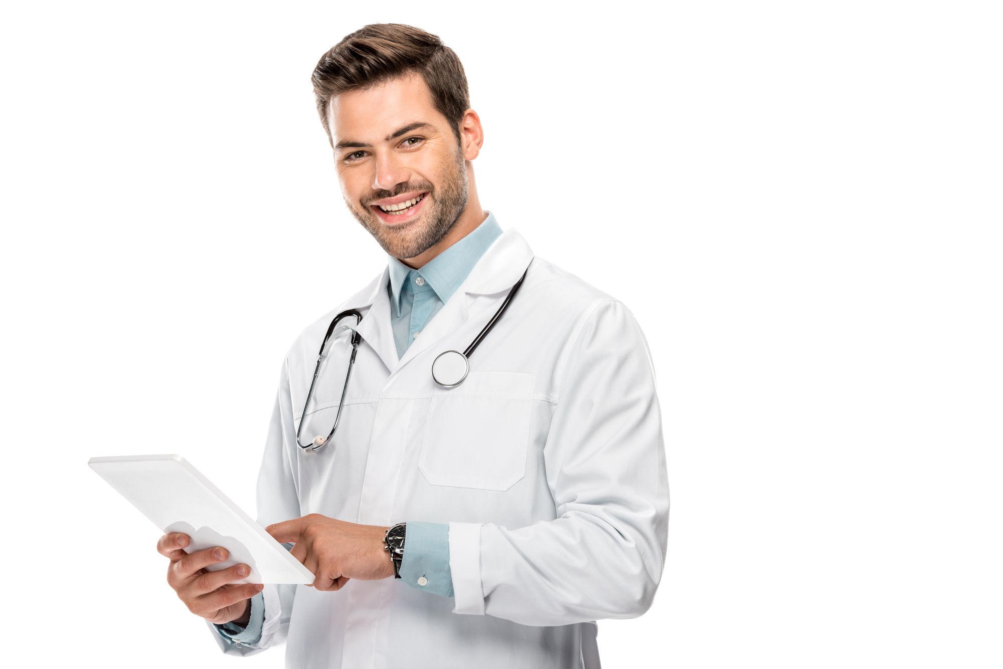 evi-MED współpracuje z profesjonalną i doświadczoną kadrą medyczną