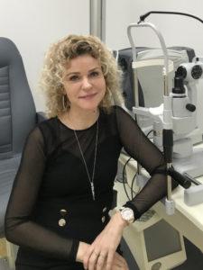 Doktor Inga Drozd