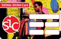 Karta Signal Iduna Card