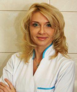 Profesor Małgorzata Sokołowska Wojdyło