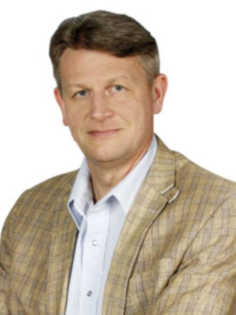 Doktor Mariusz Kazmirowicz